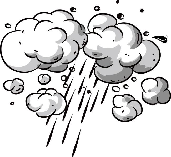 专家提醒:牛皮癣患者要避免淋雨